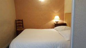 Hôtel, Grand condé à Montmirail dans la Marne, 51