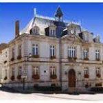 Le Grand Condé, Hôtel, restaurant à Montmirail, Marne, 51, tourisme, Château à visiter